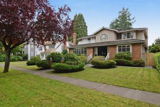 Photo 2: 2433 West 35th Avenue in Vancouver: Quilchena Home for sale ()