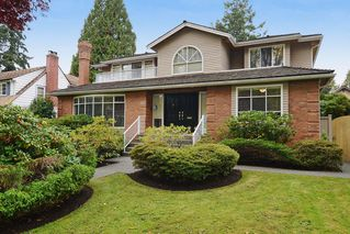 Photo 1: 2433 West 35th Avenue in Vancouver: Quilchena Home for sale ()
