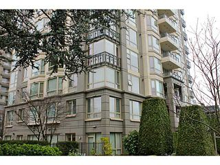 "Main Photo: 101 1316 W 11TH Avenue in Vancouver: Fairview VW Condo for sale in ""THE COMPTON"" (Vancouver West)  : MLS®# V1050556"