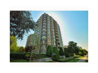 "Photo 2: 101 1316 W 11TH Avenue in Vancouver: Fairview VW Condo for sale in ""THE COMPTON"" (Vancouver West)  : MLS®# V1050556"