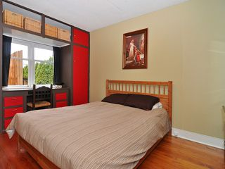 Photo 7: 2460 E GEORGIA Street in Vancouver: Renfrew VE House for sale (Vancouver East)  : MLS®# V1050625