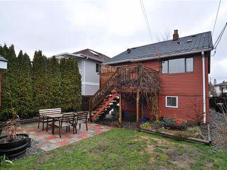 Photo 19: 2460 E GEORGIA Street in Vancouver: Renfrew VE House for sale (Vancouver East)  : MLS®# V1050625