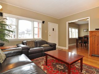 Photo 3: 2460 E GEORGIA Street in Vancouver: Renfrew VE House for sale (Vancouver East)  : MLS®# V1050625