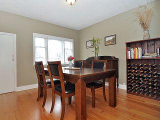 Photo 4: 2460 E GEORGIA Street in Vancouver: Renfrew VE House for sale (Vancouver East)  : MLS®# V1050625