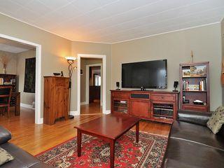 Photo 2: 2460 E GEORGIA Street in Vancouver: Renfrew VE House for sale (Vancouver East)  : MLS®# V1050625