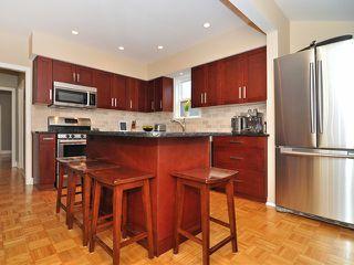 Photo 5: 2460 E GEORGIA Street in Vancouver: Renfrew VE House for sale (Vancouver East)  : MLS®# V1050625