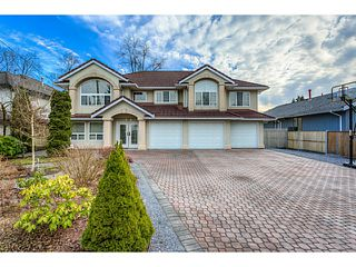 Main Photo: 592 CHAPMAN Avenue in Coquitlam: Coquitlam West House for sale : MLS®# V1053375