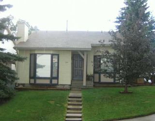 Main Photo:  in CALGARY: Ranchlands Residential Detached Single Family for sale (Calgary)  : MLS®# C3219838