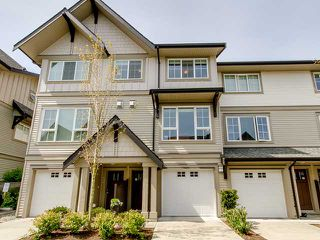 "Photo 2: 91 2501 161A Street in Surrey: Grandview Surrey Townhouse for sale in ""HIGHLAND PARK"" (South Surrey White Rock)  : MLS®# F1410898"