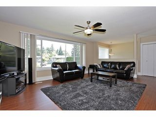 Photo 7: 34304 REDWOOD Avenue in Abbotsford: Central Abbotsford House for sale : MLS®# F1413819