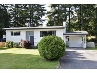 Photo 18: 34304 REDWOOD Avenue in Abbotsford: Central Abbotsford House for sale : MLS®# F1413819
