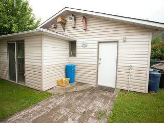 Photo 9: 2021 N THIRD Avenue in Williams Lake: Williams Lake - City House for sale (Williams Lake (Zone 27))  : MLS®# N237528