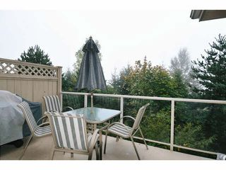 "Photo 20: 84 2979 PANORAMA Drive in Coquitlam: Westwood Plateau Townhouse for sale in ""DEERCREST"" : MLS®# V1090309"