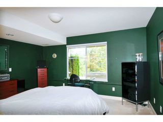 "Photo 17: 84 2979 PANORAMA Drive in Coquitlam: Westwood Plateau Townhouse for sale in ""DEERCREST"" : MLS®# V1090309"