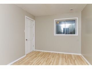 Photo 15: 34662 IMMEL Street in Abbotsford: Abbotsford East House 1/2 Duplex for sale : MLS®# F1426114