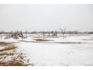 Photo 20: 90 Greenford Avenue in WINNIPEG: St Vital Residential for sale (South East Winnipeg)  : MLS®# 1429319