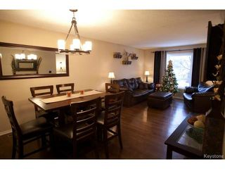 Photo 6: 90 Greenford Avenue in WINNIPEG: St Vital Residential for sale (South East Winnipeg)  : MLS®# 1429319