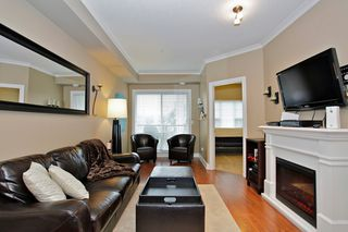 "Photo 5: 204 20286 53A Avenue in Langley: Langley City Condo for sale in ""Casa Verona"" : MLS®# F1428977"