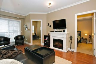 "Photo 6: 204 20286 53A Avenue in Langley: Langley City Condo for sale in ""Casa Verona"" : MLS®# F1428977"