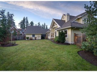 Photo 20: 2049 128A Street in Surrey: Elgin Chantrell House for sale (South Surrey White Rock)  : MLS®# F1431039