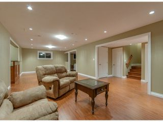 Photo 18: 2049 128A Street in Surrey: Elgin Chantrell House for sale (South Surrey White Rock)  : MLS®# F1431039