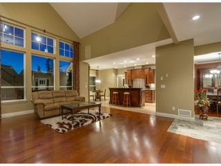 Photo 4: 2049 128A Street in Surrey: Elgin Chantrell House for sale (South Surrey White Rock)  : MLS®# F1431039