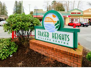 Photo 18: 15958 106TH Avenue in Surrey: Fraser Heights House for sale (North Surrey)  : MLS®# F1431312