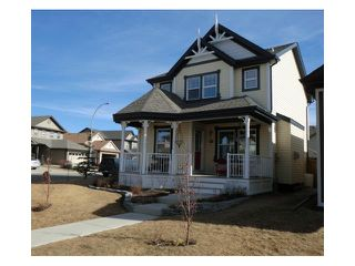 Photo 2: 34 SUNSET Heights: Cochrane House for sale : MLS®# C3652697