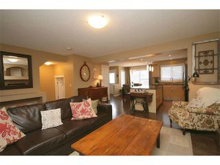 Photo 8: 34 SUNSET Heights: Cochrane House for sale : MLS®# C3652697