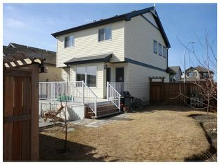 Photo 23: 34 SUNSET Heights: Cochrane House for sale : MLS®# C3652697