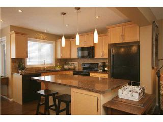 Photo 9: 34 SUNSET Heights: Cochrane House for sale : MLS®# C3652697