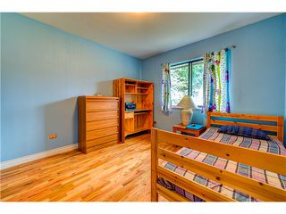 Photo 5: 2524 BENDALE Road in North Vancouver: Blueridge NV House for sale : MLS®# V1112186