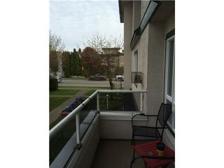 Photo 4: 216 3978 ALBERT Street in Burnaby: Vancouver Heights Townhouse for sale (Burnaby North)  : MLS®# V1113207