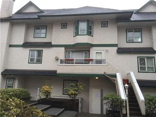 Photo 1: 216 3978 ALBERT Street in Burnaby: Vancouver Heights Townhouse for sale (Burnaby North)  : MLS®# V1113207