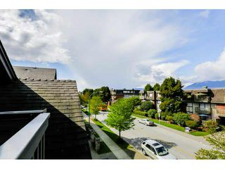 "Photo 20: 307 4468 ALBERT Street in Burnaby: Vancouver Heights Townhouse for sale in ""MONTICELLO"" (Burnaby North)  : MLS®# V1115365"