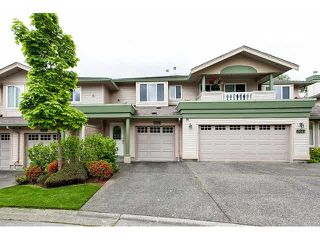"Photo 2: 128 13888 70TH Avenue in Surrey: East Newton Townhouse for sale in ""Chelsea Gardens"" : MLS®# F1440954"