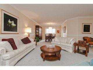 "Photo 12: 128 13888 70TH Avenue in Surrey: East Newton Townhouse for sale in ""Chelsea Gardens"" : MLS®# F1440954"