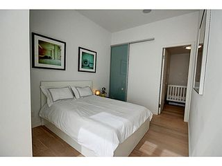 "Photo 13: 406 12 WATER Street in Vancouver: Downtown VW Condo for sale in ""GARAGE"" (Vancouver West)  : MLS®# V1126043"