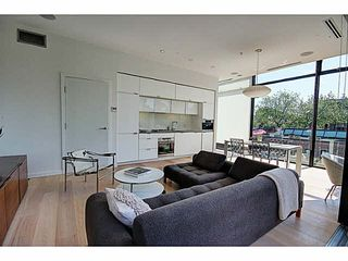 "Photo 7: 406 12 WATER Street in Vancouver: Downtown VW Condo for sale in ""GARAGE"" (Vancouver West)  : MLS®# V1126043"