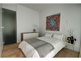 "Photo 10: 406 12 WATER Street in Vancouver: Downtown VW Condo for sale in ""GARAGE"" (Vancouver West)  : MLS®# V1126043"