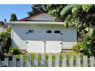 Photo 13: 3001 QUADRA St in VICTORIA: Vi Mayfair Single Family Detached for sale (Victoria)  : MLS®# 703773