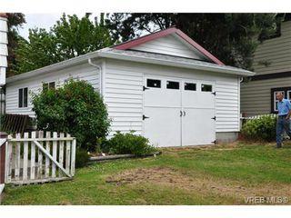 Photo 12: 3001 QUADRA St in VICTORIA: Vi Mayfair Single Family Detached for sale (Victoria)  : MLS®# 703773