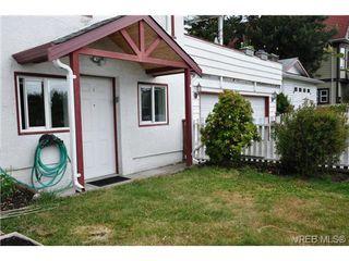 Photo 7: 3001 QUADRA St in VICTORIA: Vi Mayfair Single Family Detached for sale (Victoria)  : MLS®# 703773