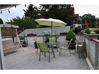 Photo 10: 3001 QUADRA St in VICTORIA: Vi Mayfair Single Family Detached for sale (Victoria)  : MLS®# 703773