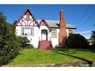 Photo 2: 3001 QUADRA St in VICTORIA: Vi Mayfair Single Family Detached for sale (Victoria)  : MLS®# 703773