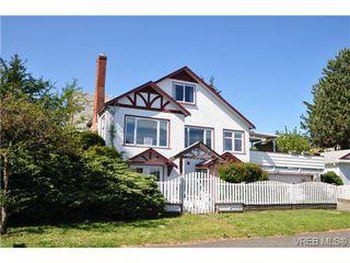 Photo 3: 3001 QUADRA St in VICTORIA: Vi Mayfair Single Family Detached for sale (Victoria)  : MLS®# 703773
