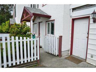 Photo 8: 3001 QUADRA St in VICTORIA: Vi Mayfair Single Family Detached for sale (Victoria)  : MLS®# 703773