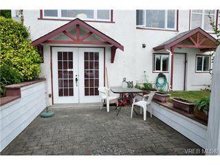 Photo 6: 3001 QUADRA St in VICTORIA: Vi Mayfair Single Family Detached for sale (Victoria)  : MLS®# 703773