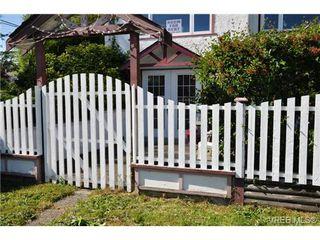 Photo 5: 3001 QUADRA St in VICTORIA: Vi Mayfair Single Family Detached for sale (Victoria)  : MLS®# 703773
