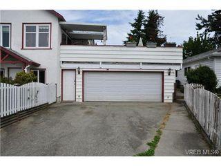 Photo 9: 3001 QUADRA St in VICTORIA: Vi Mayfair Single Family Detached for sale (Victoria)  : MLS®# 703773
